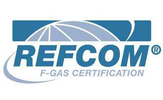 Refcom F-Gas Certification